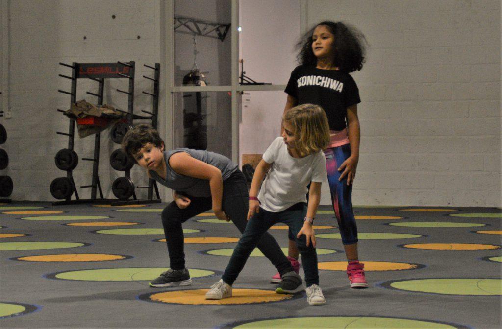 Cours de danse Just Kiff Dancing